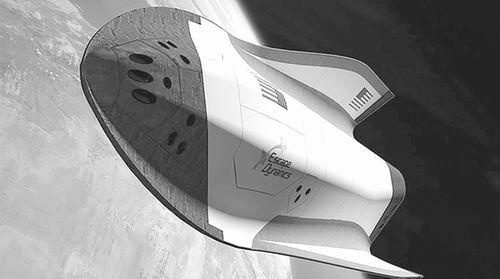 远程微波可将航天飞机送上天 技术优势明显(图文)