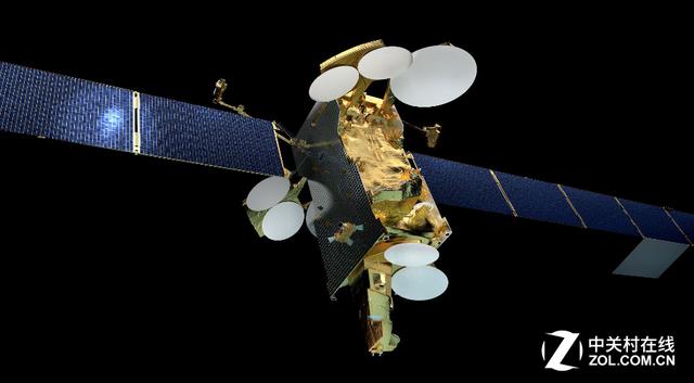 欧洲卫星公司内测4K HDR频道(图文)