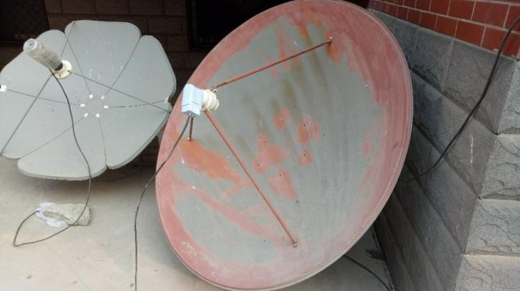Timing SAT/PBI助力84.8度泰星三組和85.2度俄星三組接收[河北石家莊](圖文)