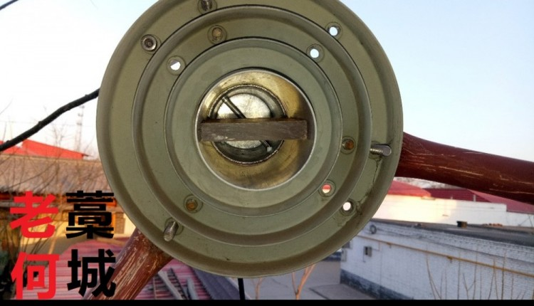 2.4米C锅180°E国际17号和183°E新天9号之信号接收[河北石家庄](图文)