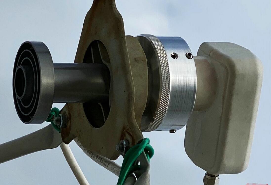 DIY打造4K/8K高频头紧固件(KU高频头通吃版波导盖)[江苏镇江](图文)