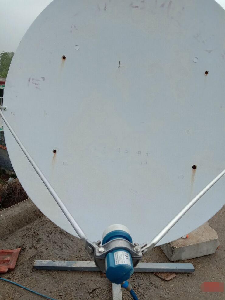 1.2KU今天射下78.5KU泰星11G信号[河南驻马店](图文)